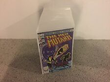 99 Issues Of The New Mutants 1 - 100 Only Missing 98 Almost Complete Run Lot