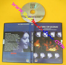 DVD film UNA CANNA CON GOLDRAKE 1999 Vince Tempera Giuseppe Gandini no vhs (D3)