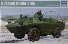 TRUMPETER® 05514 Russian BRDM-2UM in 1:35