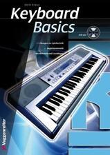 Musik Lehrbücher Deutsche mit Audio-CD