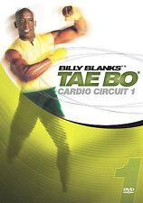 Billy Blanks - Tae Bo Cardio Circuit 1 (DVD, 2004)