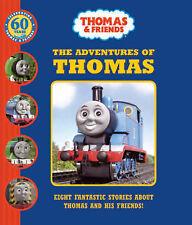 The Adventures of Thomas by Rev. W. Awdry (Hardback, 2005) New.