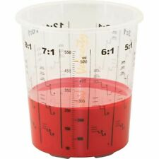 PAINT MIXING CUP - 650ML, VELOCITY