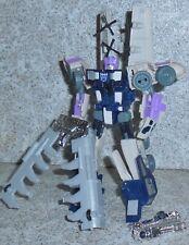 Transformers Henkei OCTANE Complete deluxe Classics D-05 Tankor