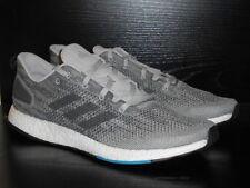 Adidas Pureboost Dpr Course Hommes Baskets Gris Noir