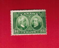 1927 #  147 ** FNH  LAURIER & MACDONALD CANADA   STAMP - 4