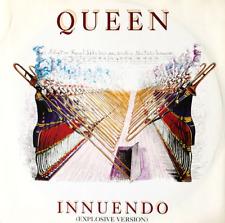 """QUEEN - Innuendo (12"""") (VG-/VG+)"""