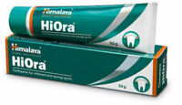 New Himalaya Herbal HiOra-K Toothpaste 100g Free Shipping WA275