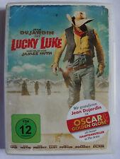 Lucky Luke - Schneller als der Schatten - Jean Durjadin, Alexandra Lamy, Balmer