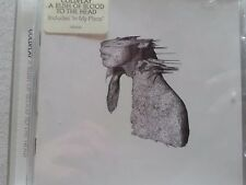 Coldplay : A Rush of Blood to the Head CD (2002)