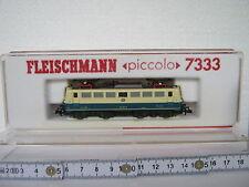 Fleischmann N 7327 E - Lok BR 110 283-9 DB (RG/RR/012-45S5/1)