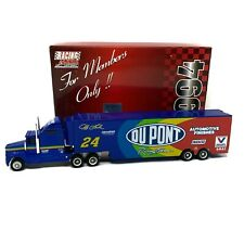 Jeff Gordon No. 24 DuPont 1994 1:64 Scale Transporter RCCA Members Only