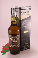 Whisky Caol Ila 12 y Distillers Edition de - 2012 - 43% 70 CL