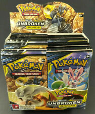 Pokemon TCG: SM Unbroken Bonds Booster Pack Free Shipping in Canada