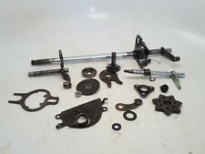 1986 Honda TRX 200 SX Gearshift Spindle #6 DQ4