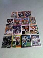 *****Bobby Humphrey*****  Lot of 100+ cards.....30 DIFFERENT / Football