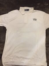 Mens Sz XXL Pro Celebrity By Tee Top Golf Shirt Polo, White