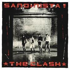 The Clash - Sandinista! - New Triple 140g Vinyl LP + MP3 - Pre Order - 29/9