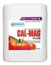 Botanicare Cal Mag Plus 5 Gallon - magnesium supplement nutrient additive