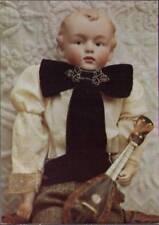 (rpx) Postcard: Doll