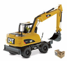 1:50 Caterpillar Cat M316D Wheel Excavator-Core 85171 Diecast Model Collection
