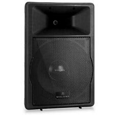 Altavoces y monitores 1500W para DJ y espectáculos