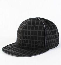 Fox Mens wifi Flextfit cap Black size S/M