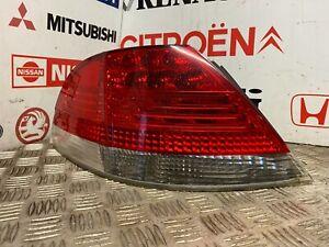 BMW 7 Série E65 E66 Feu Arrière dans le panneau latéral Lampe Blanc Droit O//S 6937236