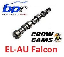 Crow Cams Stage 4 2231514 + Tuned J3 Performance Chip Falcon EL AU Hybrid 4.0L