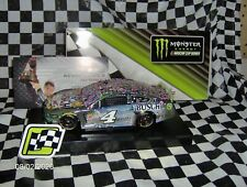 2019 Kevin Harvick # 4 Busch Beer Ducks Unlimited Texas Win 1/24th