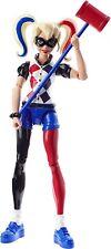 "DC Super Hero Girls 6"" Action Figure - Harley Quinn w/ Mallet"