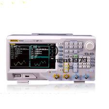 New 1pcs Rigol Dg4062 60 Mhz 2 Channel Arbitrary Waveform Generator