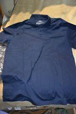 Blockbuster Media Shirt Blue XL