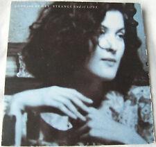 "Strange Kind of Love - Love and Money; UK 7"" Vinyl Gatefold (Fontana MONEY 66)"