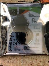 "NEW Seagate FireCuda 1TB 2.5"" Internal Laptop Hard Drive #ST1000LX015 4Yrs Wrnty"