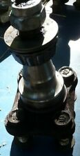 Ford Festiva 88-93  Left  Driver's Side Axle Spindle