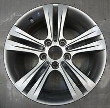 1 Orig BMW Alufelge Styling 392 7.5Jx17 ET37 6796239 3er F30 F31 4er F32 BM684