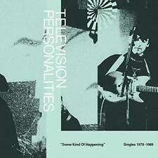 Television Personalities Some Kind Of Happening (Singles 1978-1989) RSD19