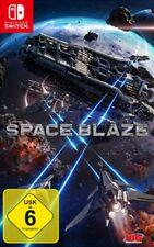 Nintendo SWITCH Spiel Space Blaze NEU NEW