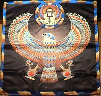 Ritual ceremonial tablecloth God Horus