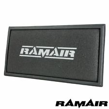 RamAir - pannello filtro aria - ricambio VW Golf IV GTI TDI Audi A3 S3 TT Seat