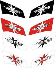 POLARIS HEADLIGHT decal GRAPHICS SWITCHBACK RUSH 800 600 PRO S X AXYS 120 137 4