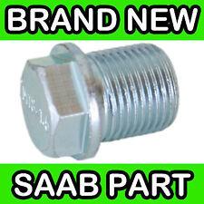Saab 9-5 (Petrol) (98-10) Oil Sump Drain Plug