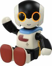 Takara TOMY My Room Look At Me Robi 2019 neue Ver. Talking Robot Toy aus Japan