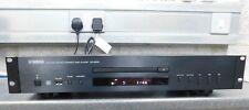 Yamaha Compact Disc Player CD-S300