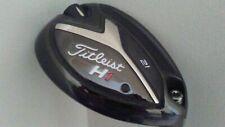 Titleist 818H1 21* Hybrid (Tensei Pro Blue 70, Stiff) 4HY Rescue Golf Club