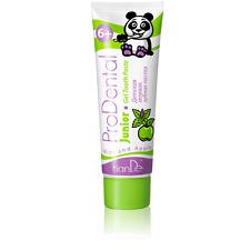 Tiande Prodental Junior Gel Toothpaste Kids Toothpaste Organic Homepathy 50g
