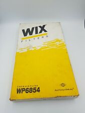 WIX WP6854 Volvo Cabin Filter Interior Air OE Quality