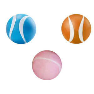 Interactive Dog Toy Cat Ball, Remote Control Rolling Ball with RGB LED Light,