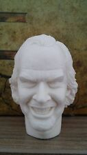 16 head Jack Nicholson-The Shining